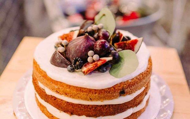 Tartas T5 sin azúcar para decorar como tarta de Pascua