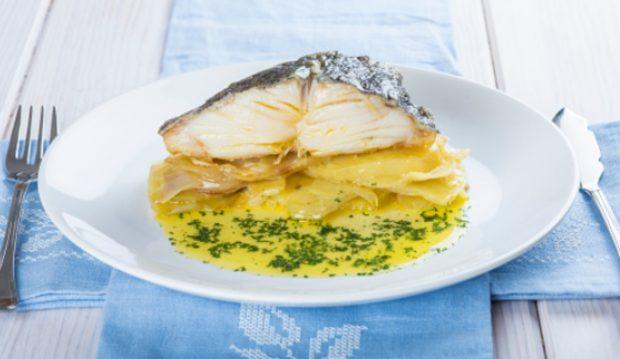 5 recetas de bacalao que se preparan en 10 minutos y quedan de restaurante 2