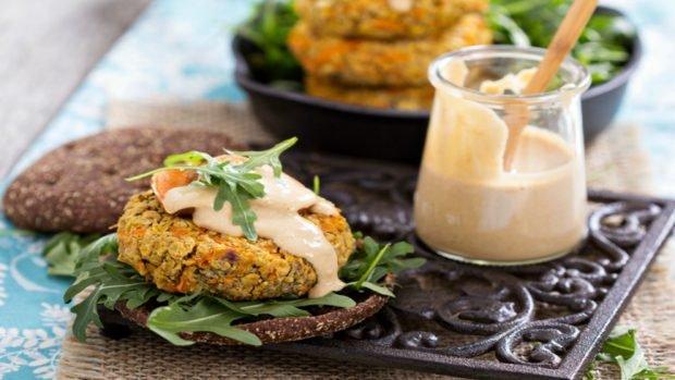 Estas 5 recetas vegetarianas son perfectas para los lunes sin carne