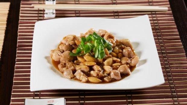 Las 4 recetas de comida china que más se cocinan en el mundo