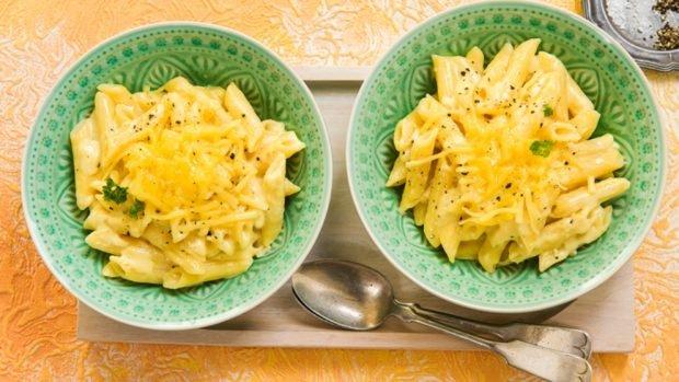 Las 5 mejores recetas de macarrones con queso de todos los tiempos
