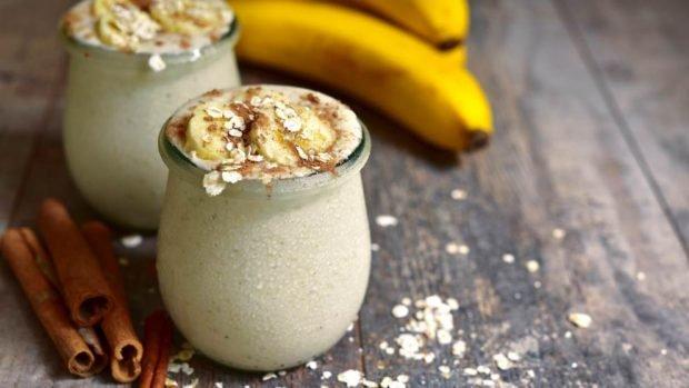 Las 5 mejores recetas para aprovechar los plátanos maduros