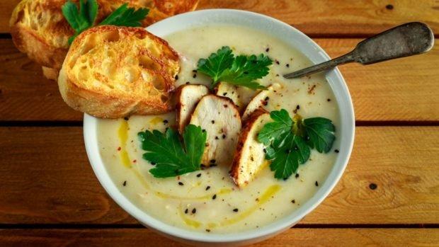 Toma nota de las 5 recetas de sopas más saludables