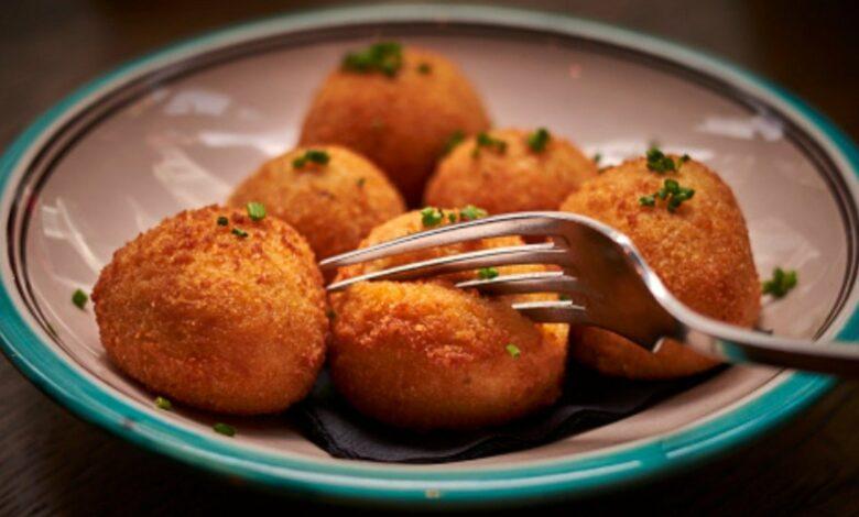 Arancine sicilianas, la receta del mejor aperitivo italiano 1