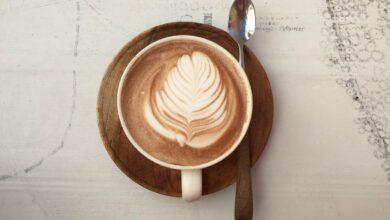 Toma nota de 4 recetas para preparar un café de cafetería en casa 5