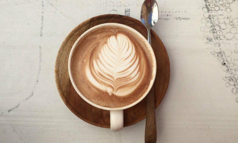Toma nota de 4 recetas para preparar un café de cafetería en casa 1