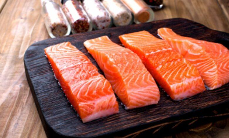 5 recetas de cenas ligeras a base de salmón 1