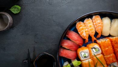 5 recetas japonesas más populares y sencillas de cocinar 9