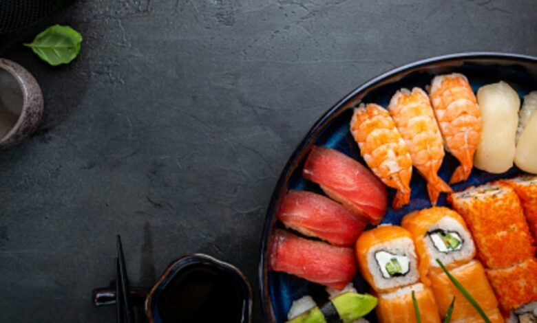 5 recetas japonesas más populares y sencillas de cocinar 1