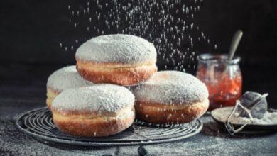 5 recetas de donuts caseros fáciles de preparar 3