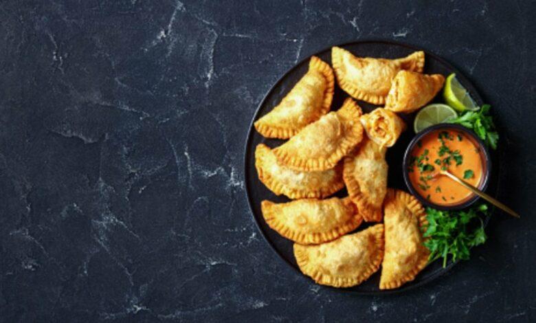 Las 10 mejores recetas de empanadillas caseras dulces y saladas 1
