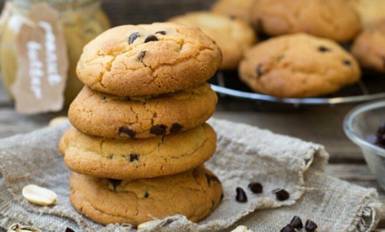 4 recetas de galletas de mantequilla fáciles, perfectas para acompañar un café 1