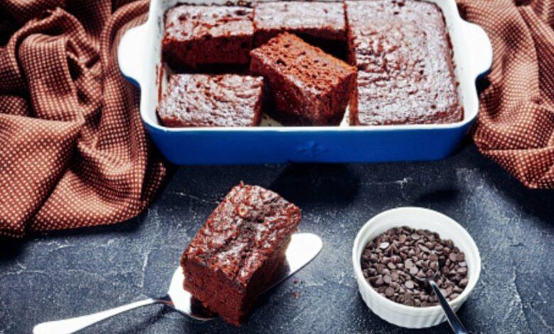 Guiness Cake para celebrar San Patricio 2021 1