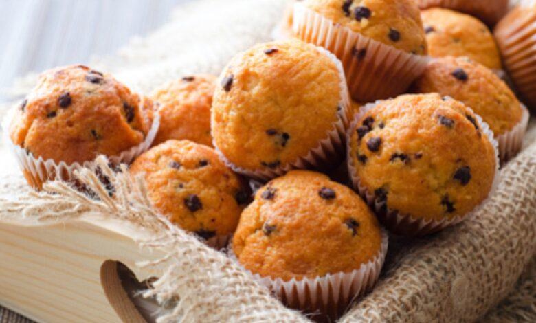 4 recetas de magdalenas al microondas para disfrutar del mejor desayuno o merienda 1