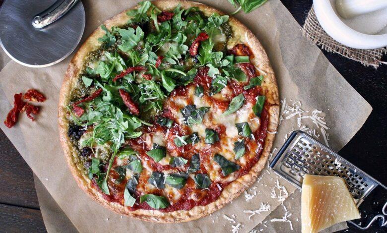 Trucos y recetas para preparar una masa de pizza como un experto 1