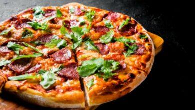 Estas son las 5 recetas de pizza más buscadas 2