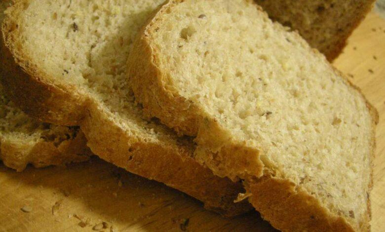 Receta de Farinata di Ceci con harina de garbanzos (fainá) 1