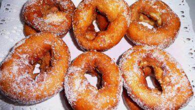 Receta de rosquillas de Semana Santa 4