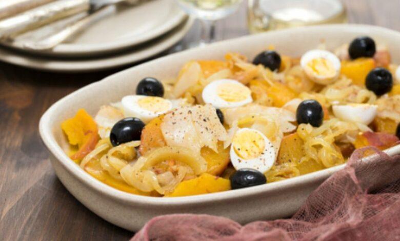 5 recetas de bacalao que se preparan en 10 minutos y quedan de restaurante 1