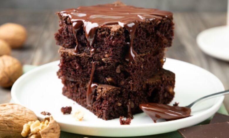 Las mejores 4 recetas de postres de chocolate que se preparan en 5 minutos 1
