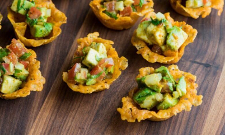 Las mejores 5 recetas con guacamole de la historia 1