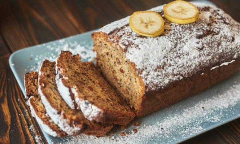 Las 5 mejores recetas para aprovechar los plátanos maduros 1