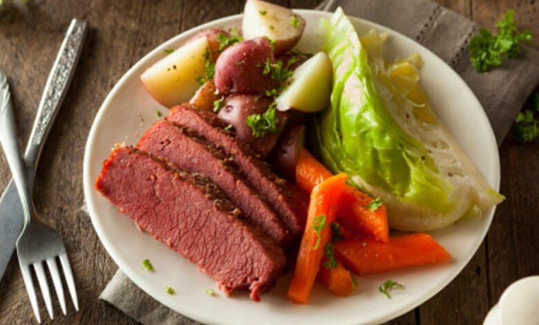 receta típica de Irlanda para celebrar San Patricio 2021 1