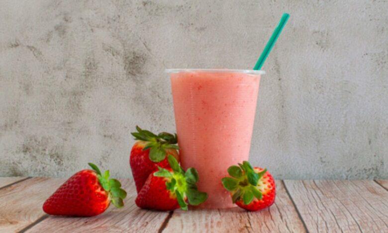 Estos son los 5 mejores smoothies para cuidarte y disfrutar 1