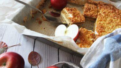 15 recetas para preparar una tarta de manzana casera espectacular 5