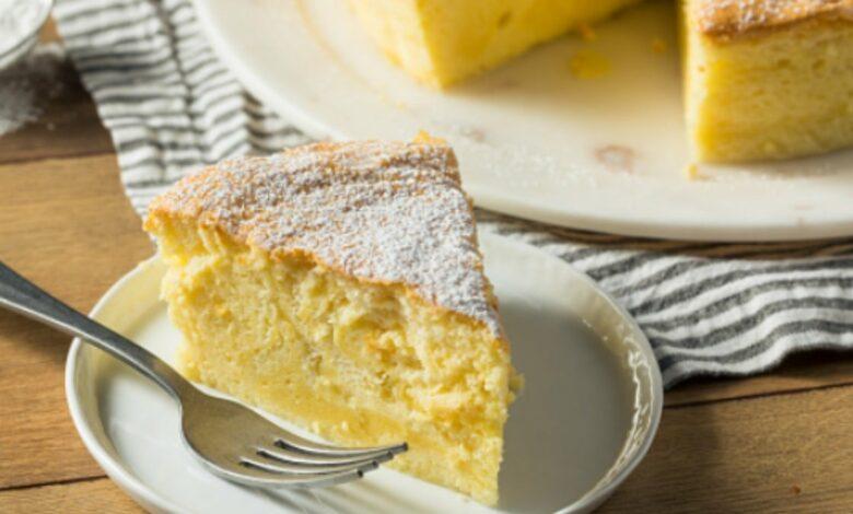 10 recetas de tarta de queso, desde la más sencilla hasta la más original 1