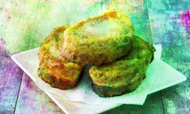 Las torrijas de té matcha son una receta original y saludable para Semana Santa 1