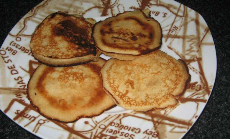 Tortitas de cuaresma con calabaza, receta ligera y deliciosa 1