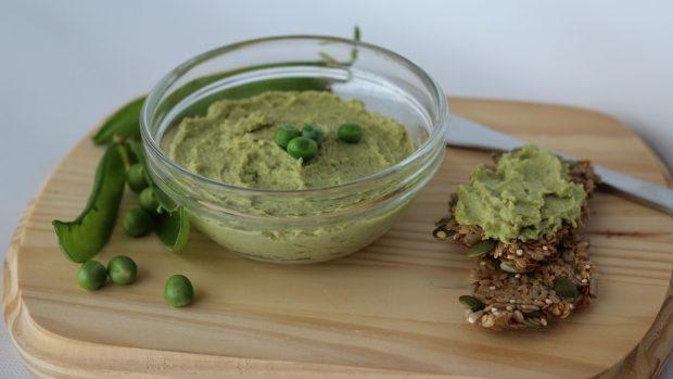 5 recetas caseras de hummus, originales, saludables y fáciles de preparar