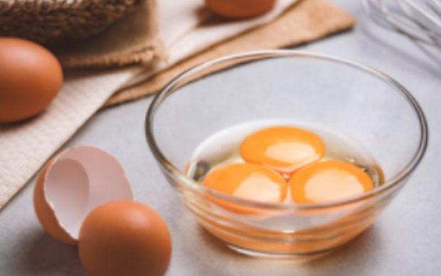 Ñoquis keto, una receta fácil de preparar con solo 2 ingredientes 2