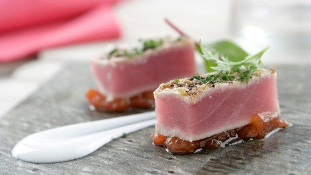 5 recetas de atún rojo para disfrutar del rey del mar