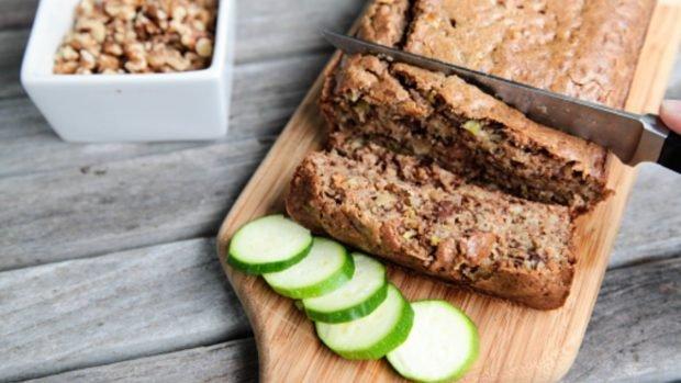 Pan de calabacín casero: receta fácil de preparar 2