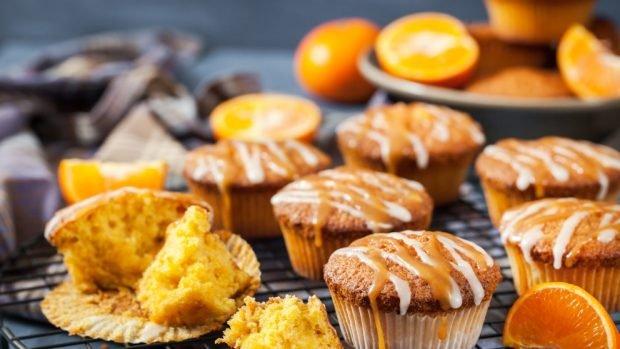 Las 5 mejores recetas de muffins de frutas para disfrutar sin remordimientos