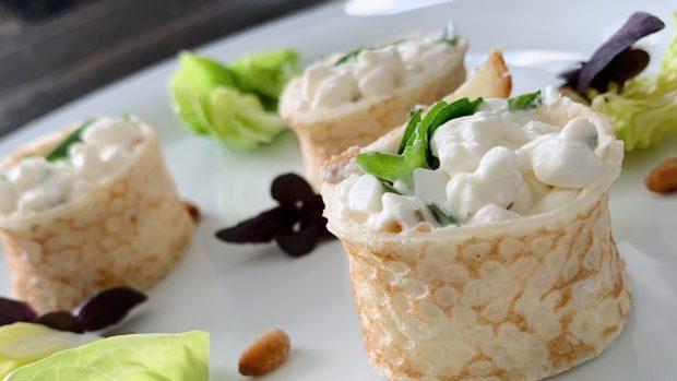 5 recetas de ensaladas rusas alternativas a la original