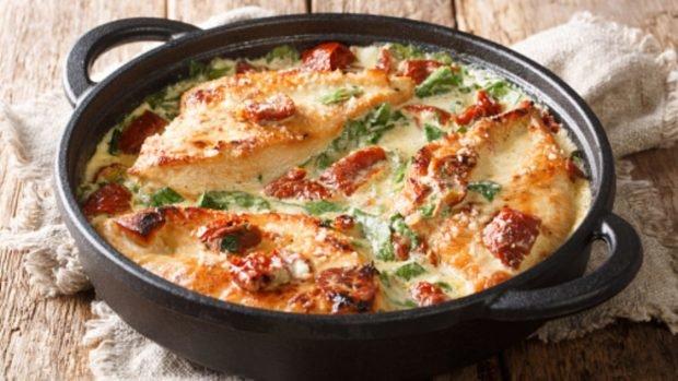 5 recetas con espinacas congeladas que nos harán la vida más fácil