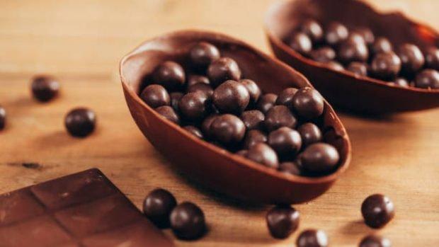 Galletas americanas para microondas, la receta auténtica lista en 5 minutos