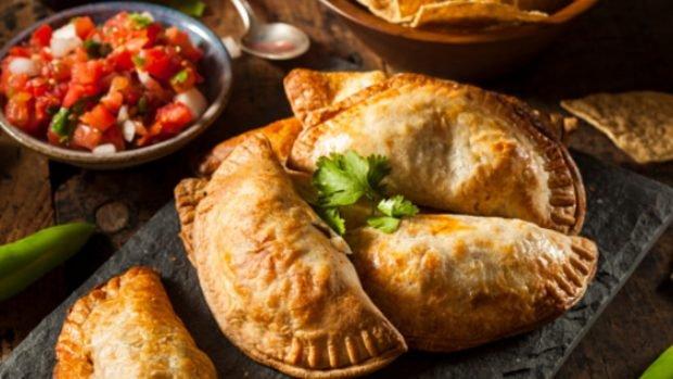 Las 5 mejores recetas de empanada para celebrar su día mundial 2