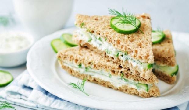 Las 5 mejores recetas de sándwiches para una cena o almuerzo rápido y saludable