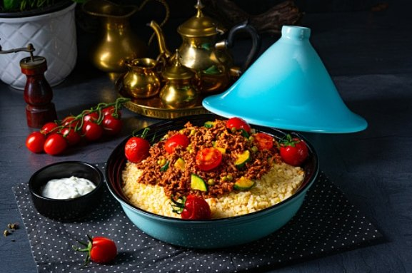 Las 5 mejores recetas para cocinar bulgur, la comida de moda
