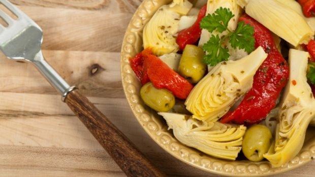 Las 5 mejores recetas con alcachofas en conserva, rápidas y deliciosas