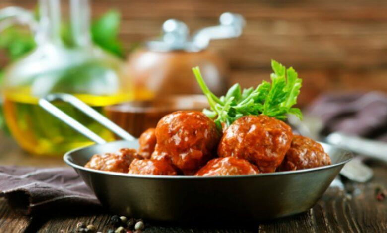 Las 5 mejores recetas de albóndigas de la abuela, tradicionales y deliciosas 1