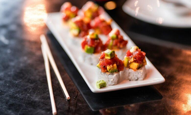5 de recetas de atún rojo para disfrutar del rey del mar 1