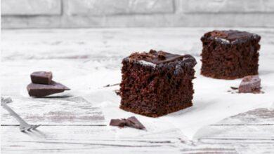 Bizcocho de chocolate y patata, una receta original que te sorprenderá 3