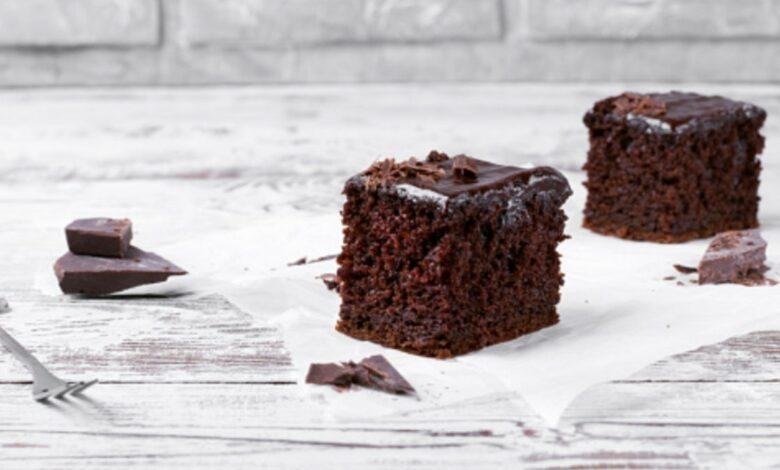 Bizcocho de chocolate y patata, una receta original que te sorprenderá 1