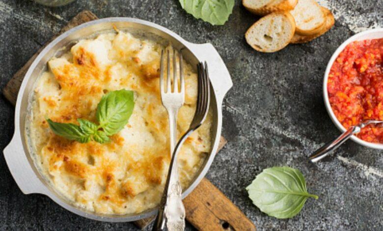 Brandada de bacalao al microondas, receta rápida para un plato de restaurante 1