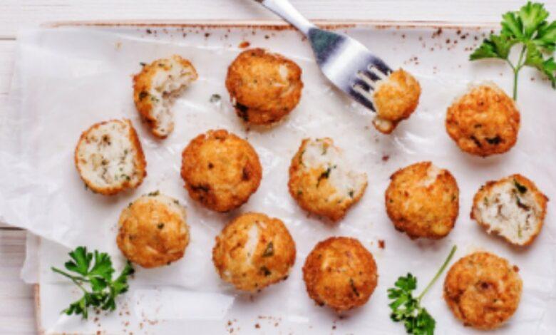 5 recetas de buñuelos caseros de bacalao fáciles de preparar 1